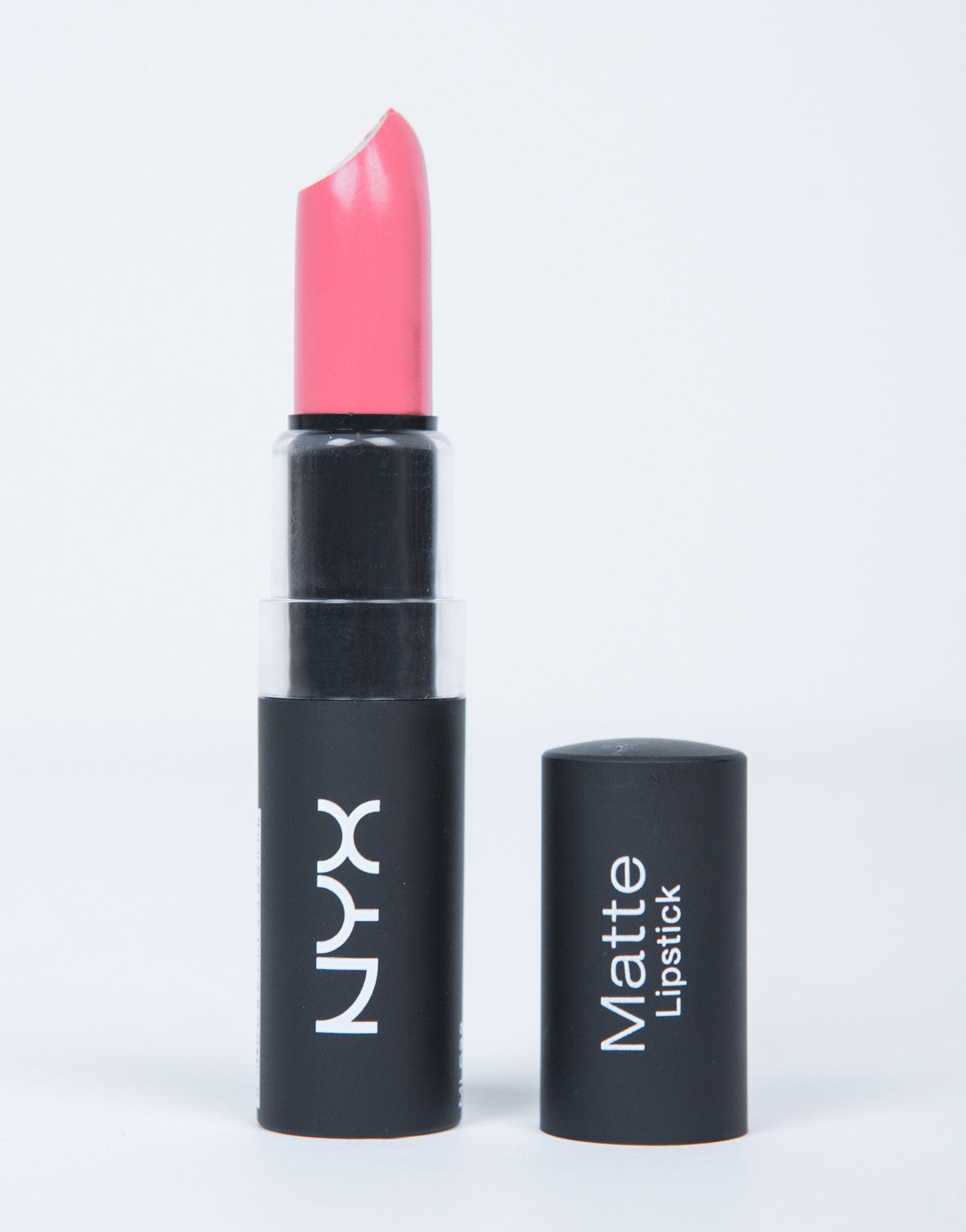 NYX Matte Lipstick - Summer Breeze - 2020AVE
