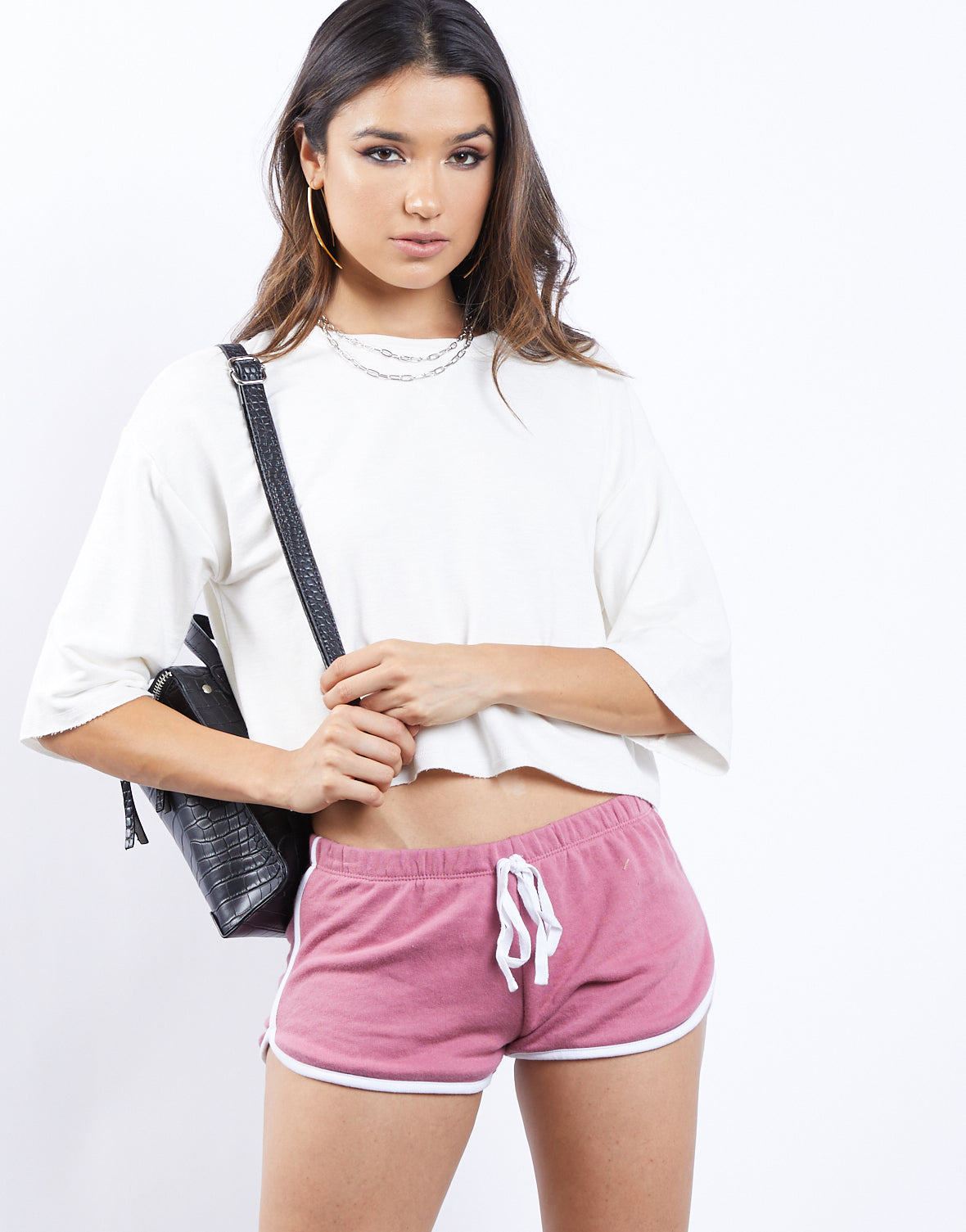 Summer Camp Comfy Shorts