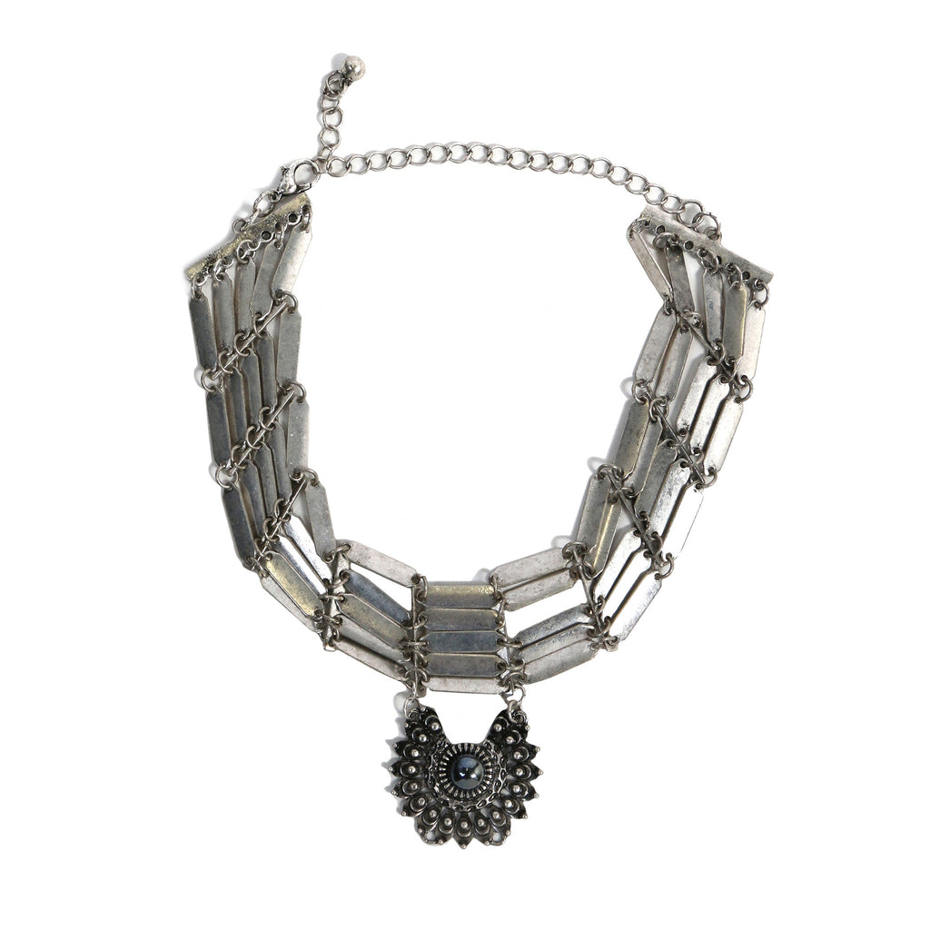 Sun Choker Necklace - 2020AVE