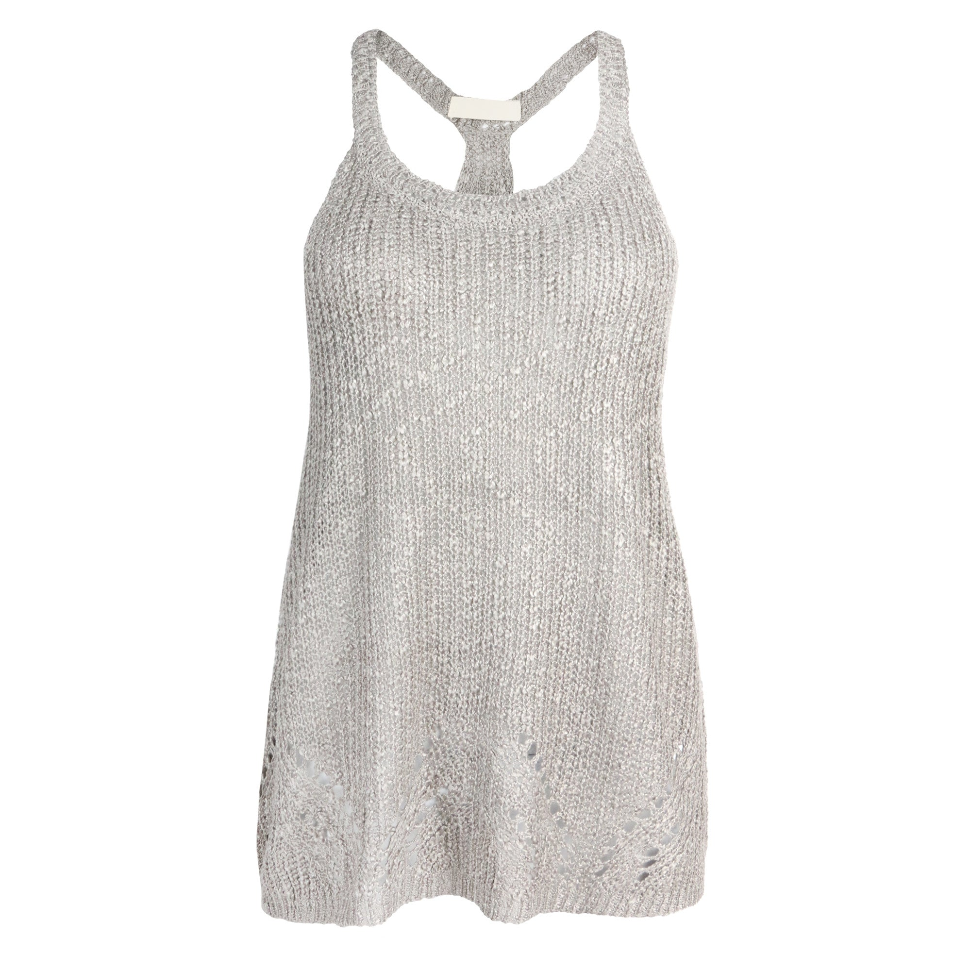 Sweater Knit Tank - 2020AVE