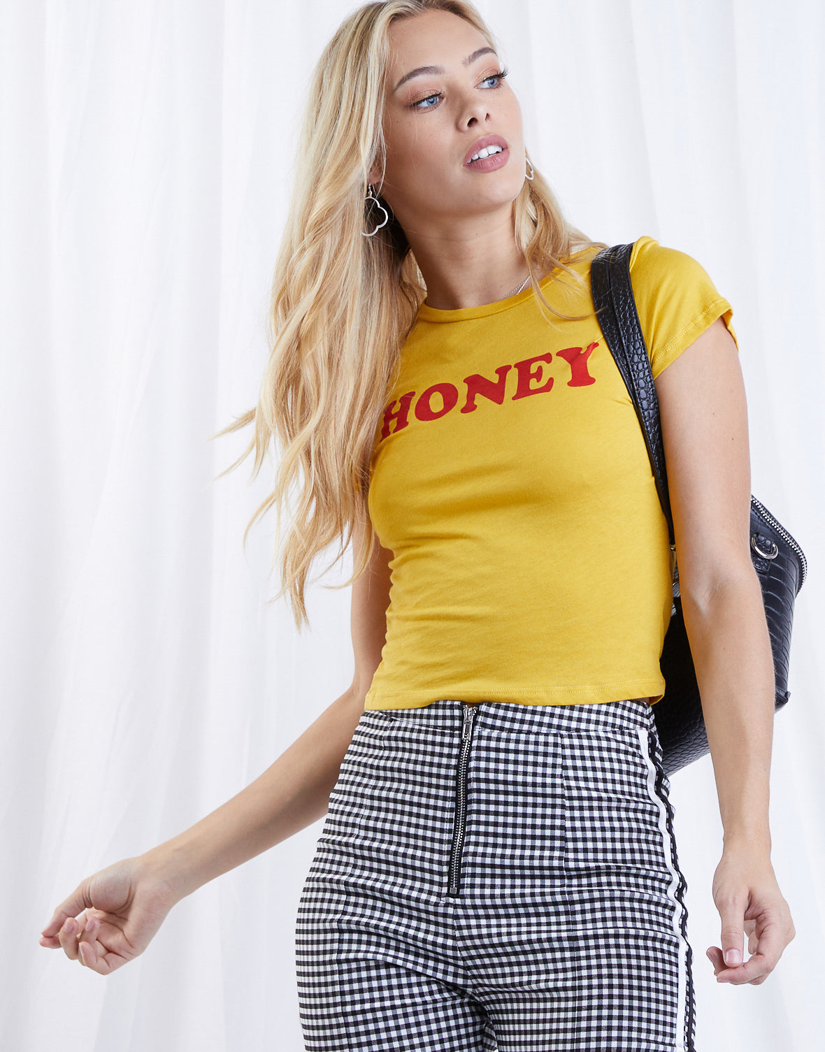 Sweet Honey Tee