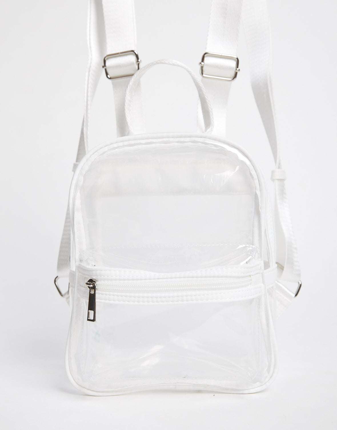 The All Clear Mini Backpack