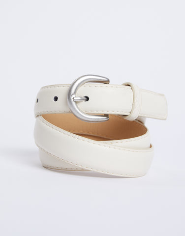 The Beige Babe Belt