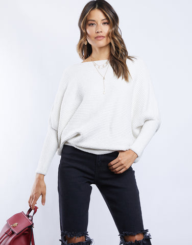 Brielle Knit Sweater