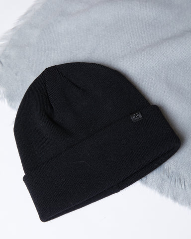 Warm Up Fold Over Beanie