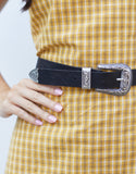 Wild West Chunky Belt