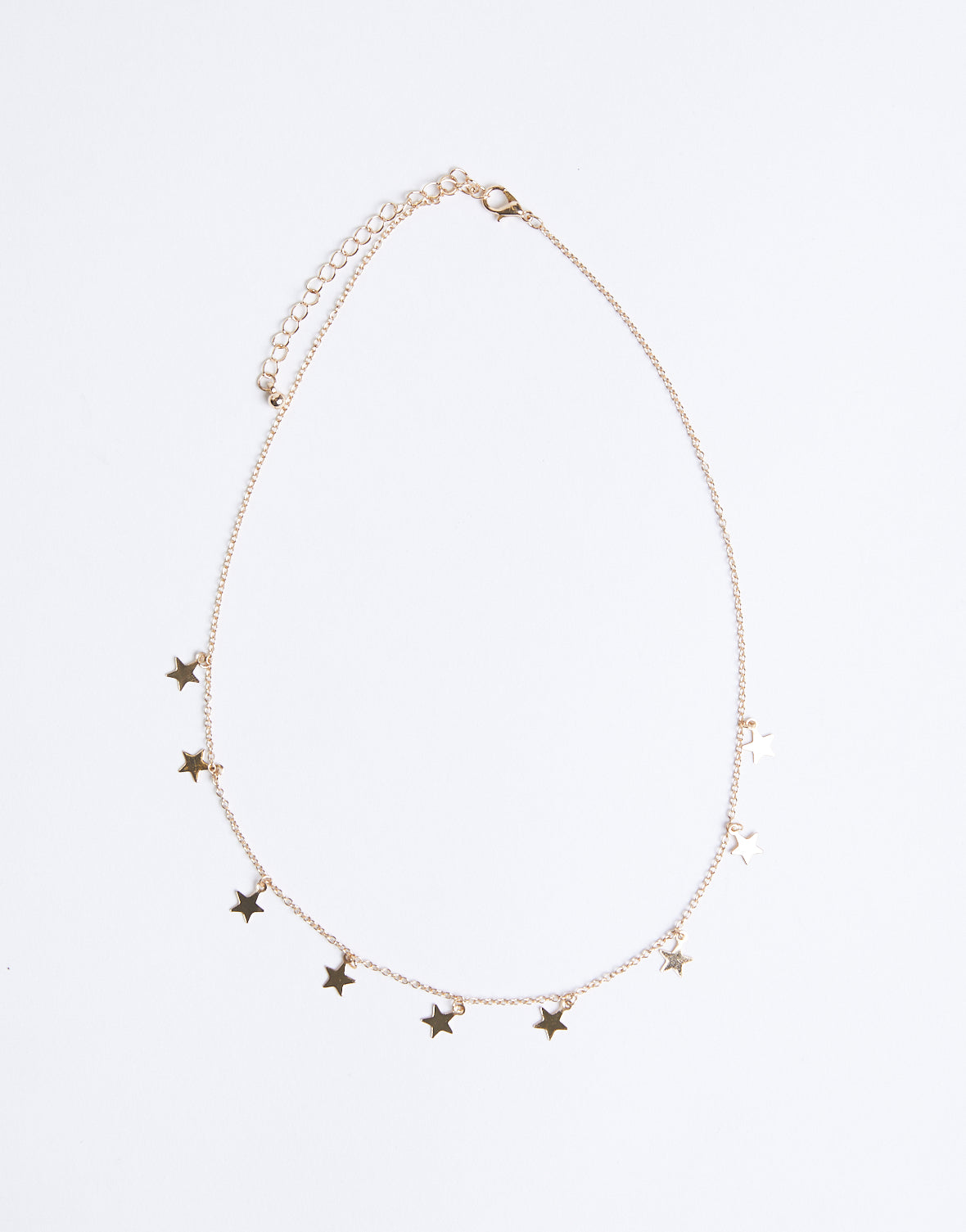 Wish Upon The Star Necklace