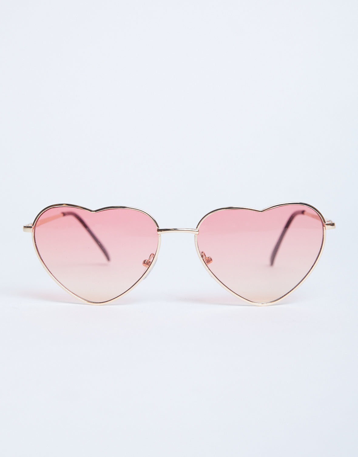 With All My Heart Sunglasses