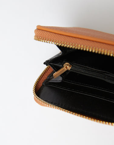 Zip Square Mini Wallet