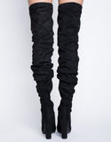 Abbey Thigh High Boots