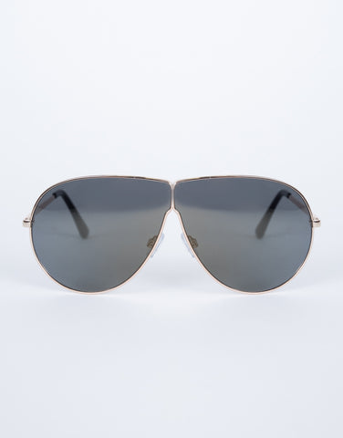 Alexis Shield Sunnies