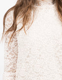 Detail of All About That Lace Dress