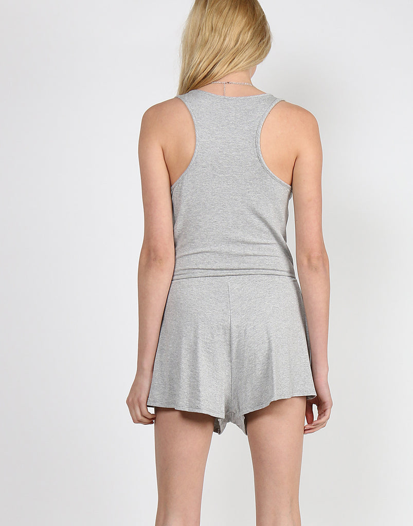 All Day Comfort Romper Rompers + Jumpsuits -2020AVE