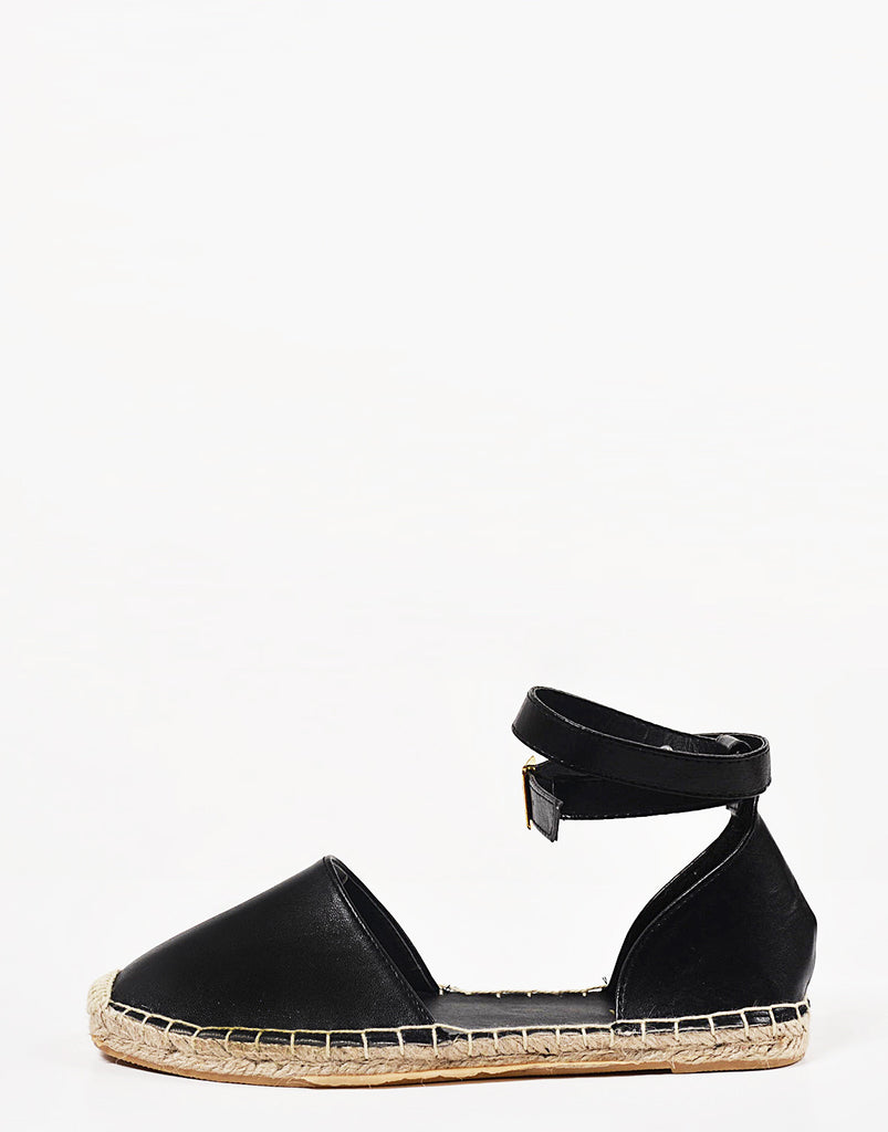 Ankle Wrapped Ballerina Flats Shoes -2020AVE
