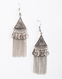 Antique Dangle Earrings