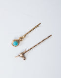 Antique Hair Pin Set