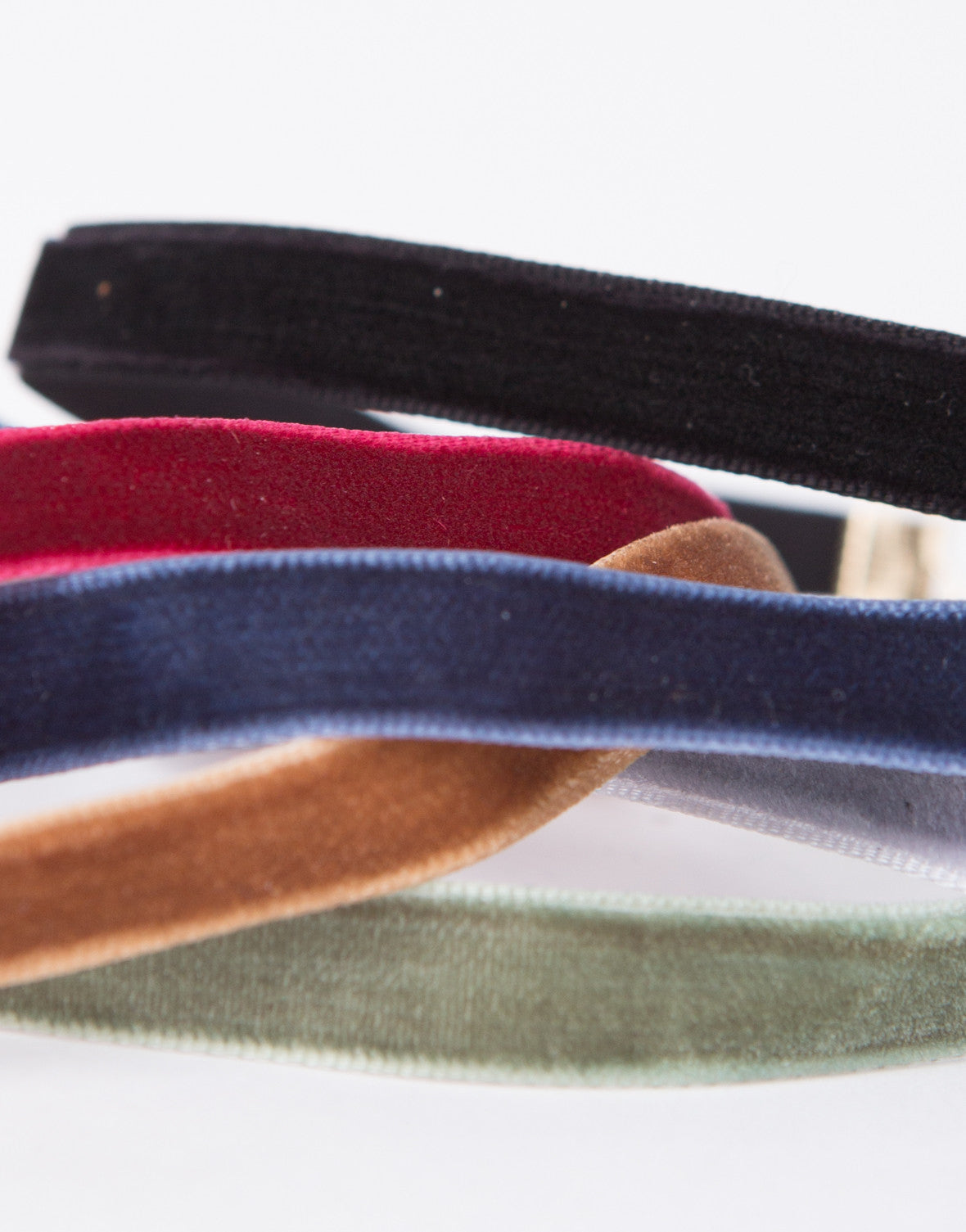 Assorted Velvet Chokers