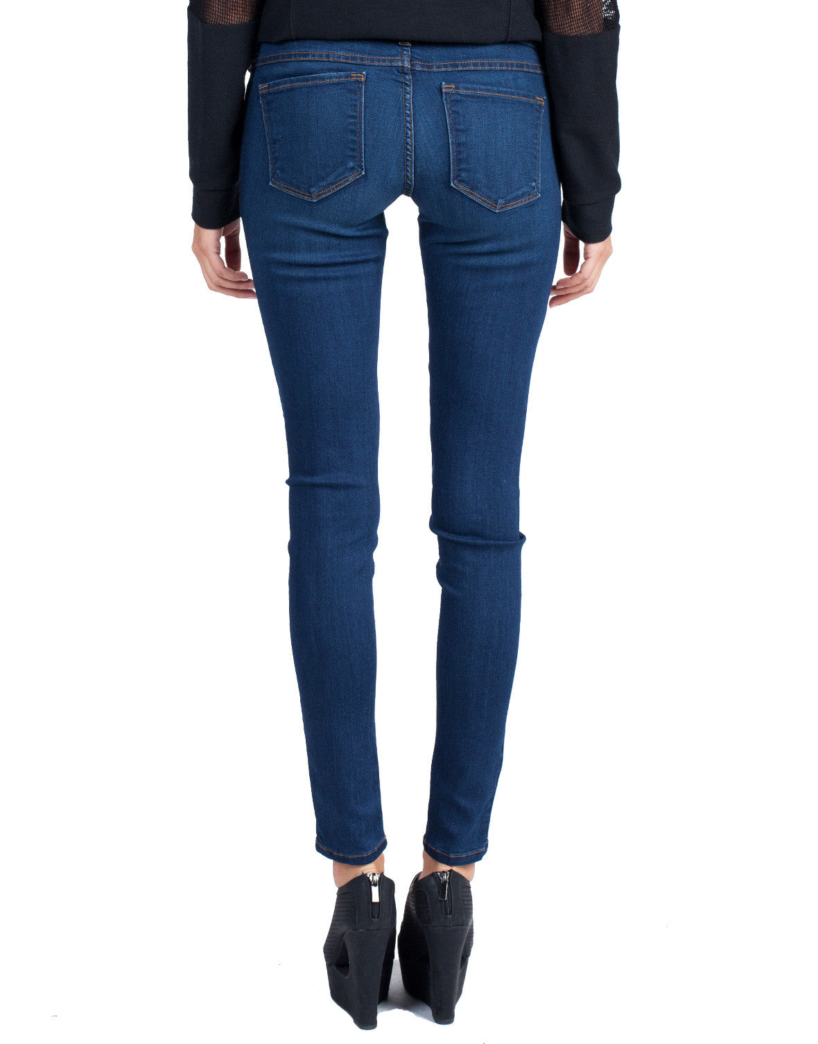 Flying Monkey Jeans - Baby Blues Denim Skinnies