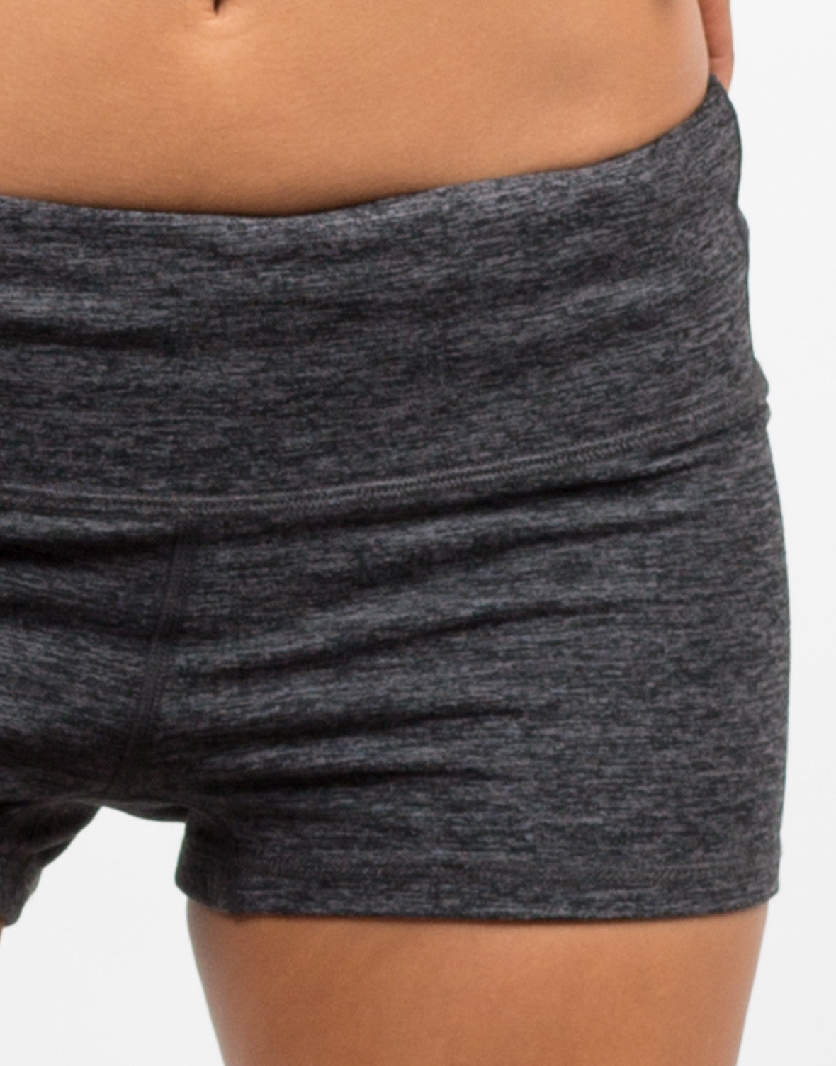 Detail of Basic Runner Shorts