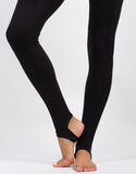 Detail of Basic Stirrup Leggings