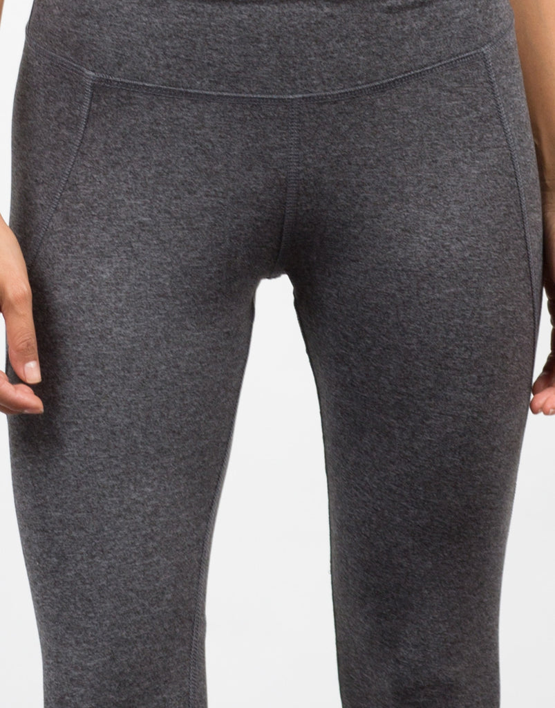 Detail of Basic Workout Leggings