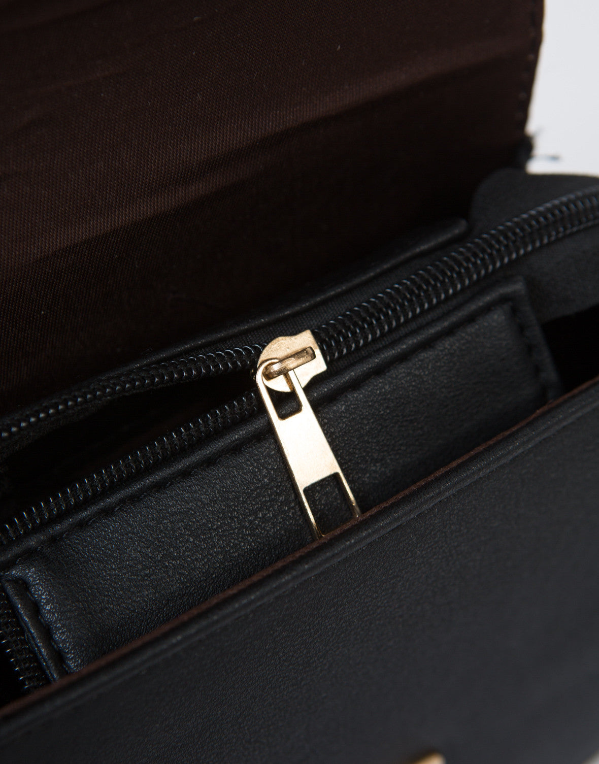 Boxy Messenger Bag