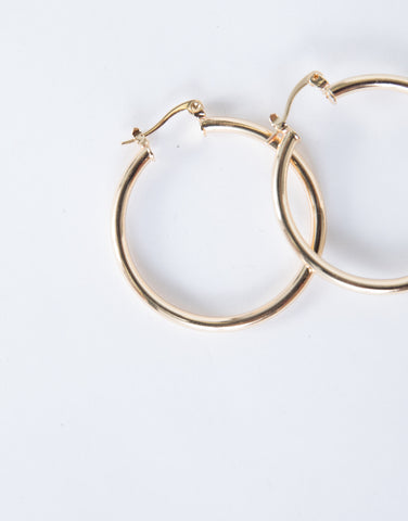 Celina Hoop Earrings