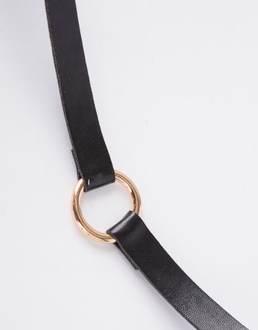 Center Around Me Choker