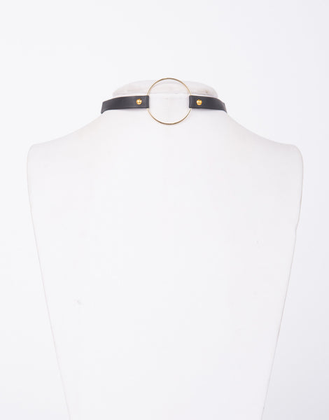 Center Of Attention Choker by 2020 Ave