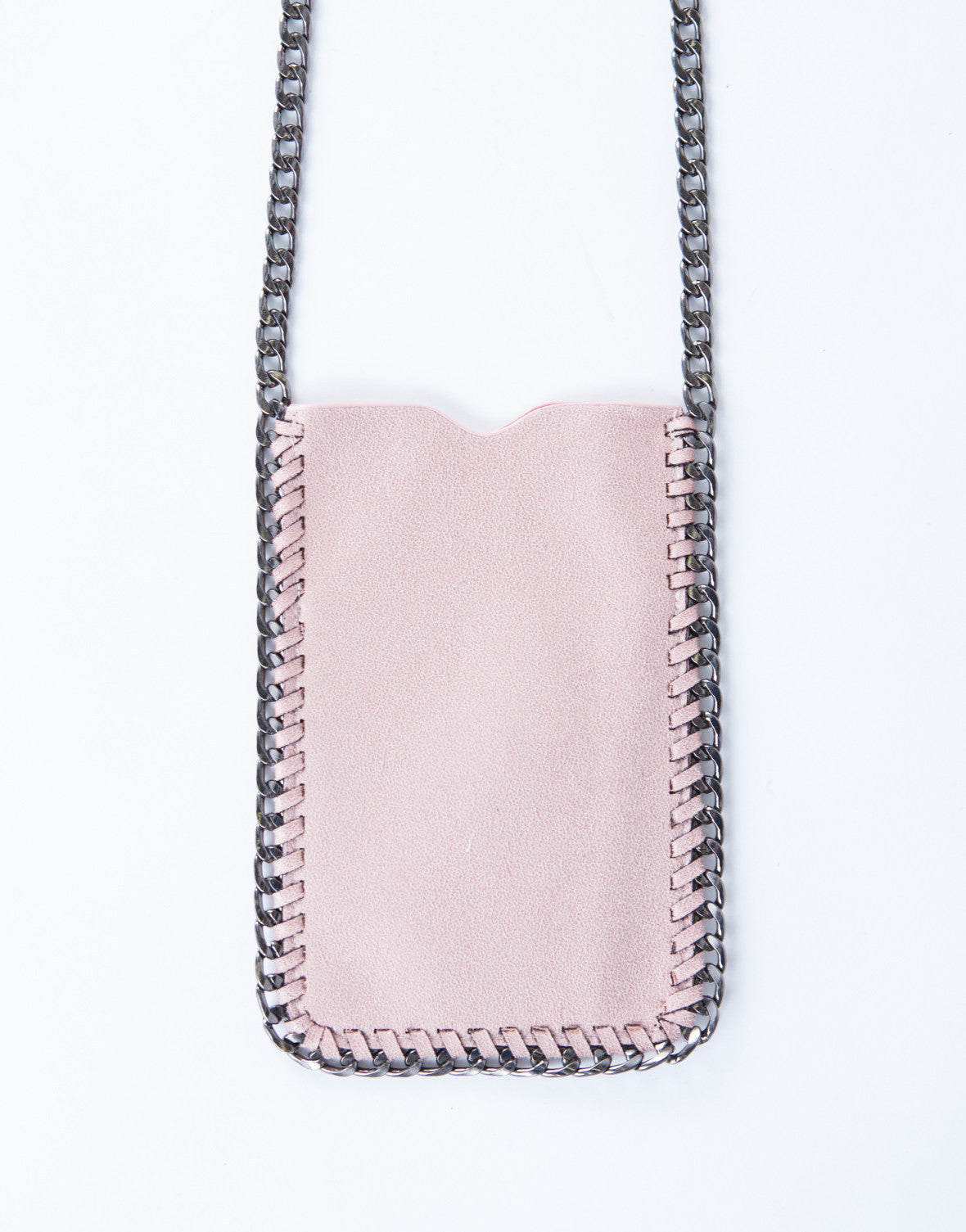 Chained Cell Phone Bag