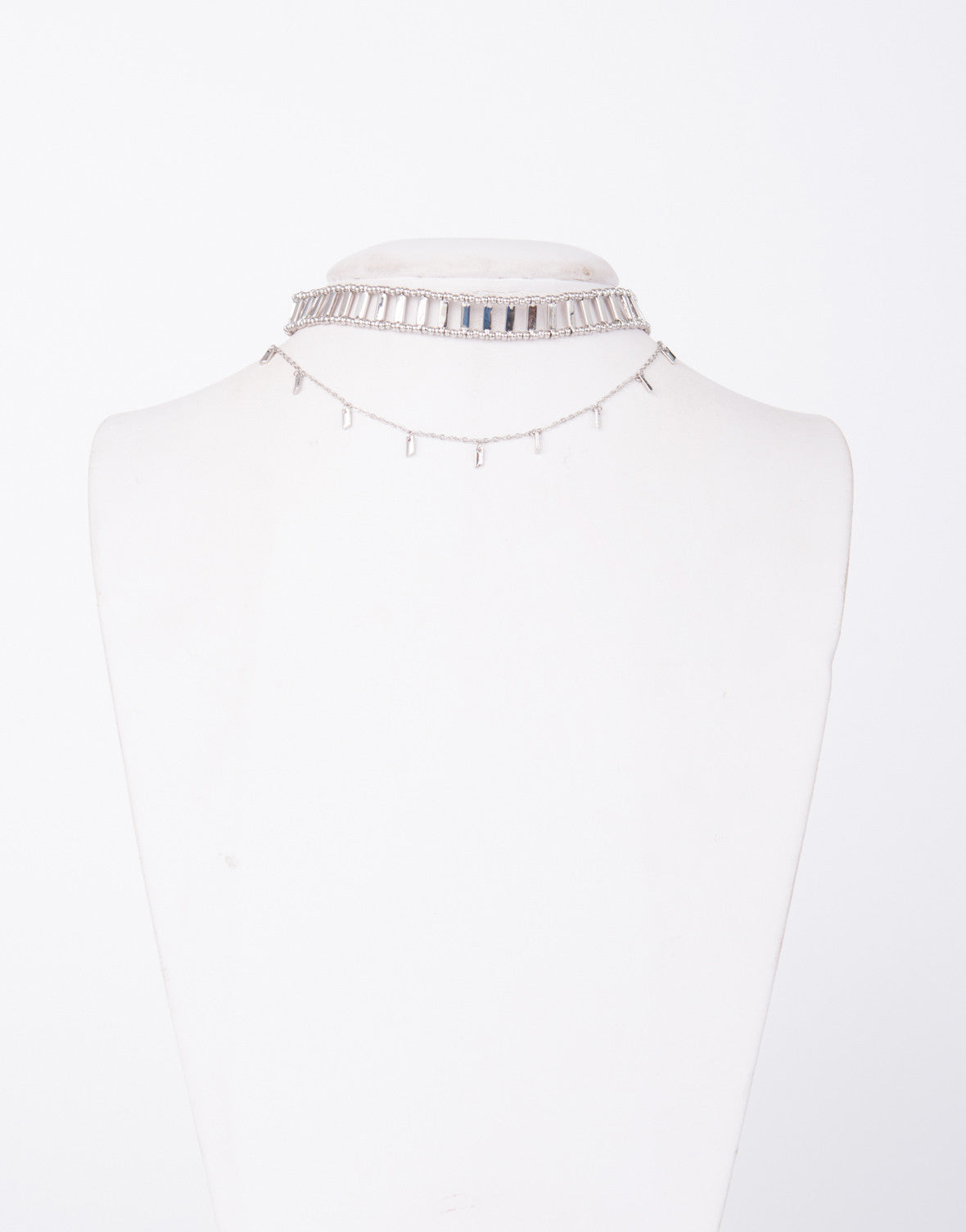 Chained Ladder Choker