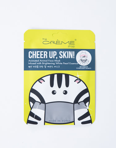 Cheer Up Face Mask