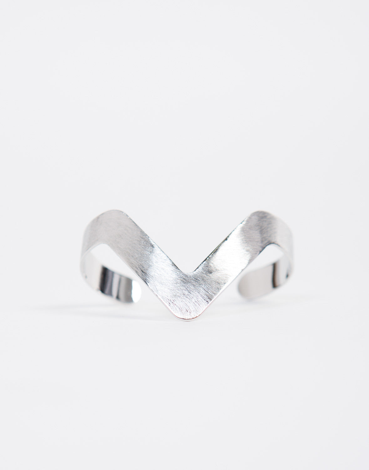 Chevron Arrow Cuff