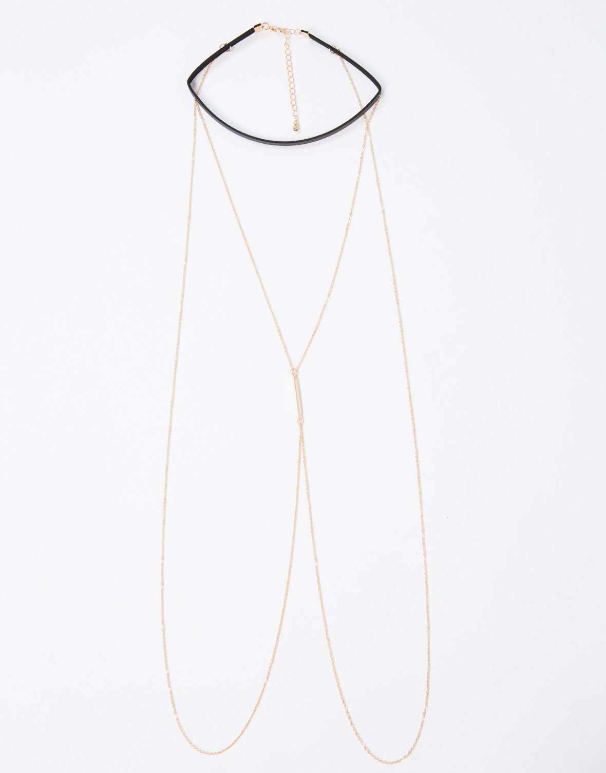 Choker Body Chain