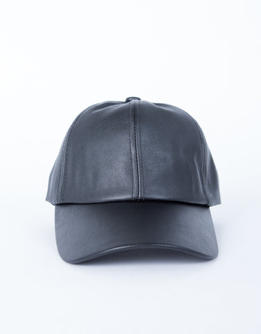 City Baseball Cap