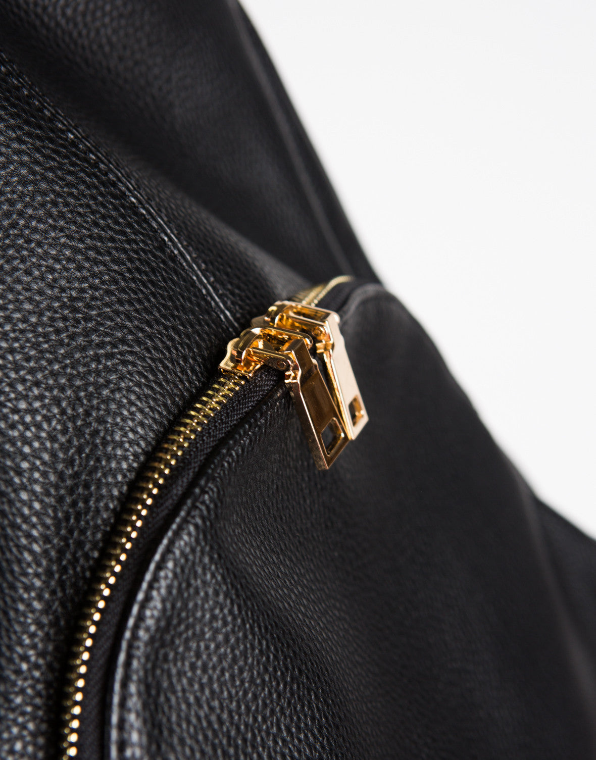 Black City Chic Backpack