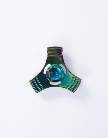 Color Pop Fidget Spinner