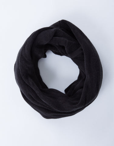 Comfy Knit Infinity Scarf
