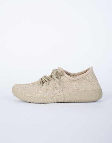 Comfy Knit Sneakers