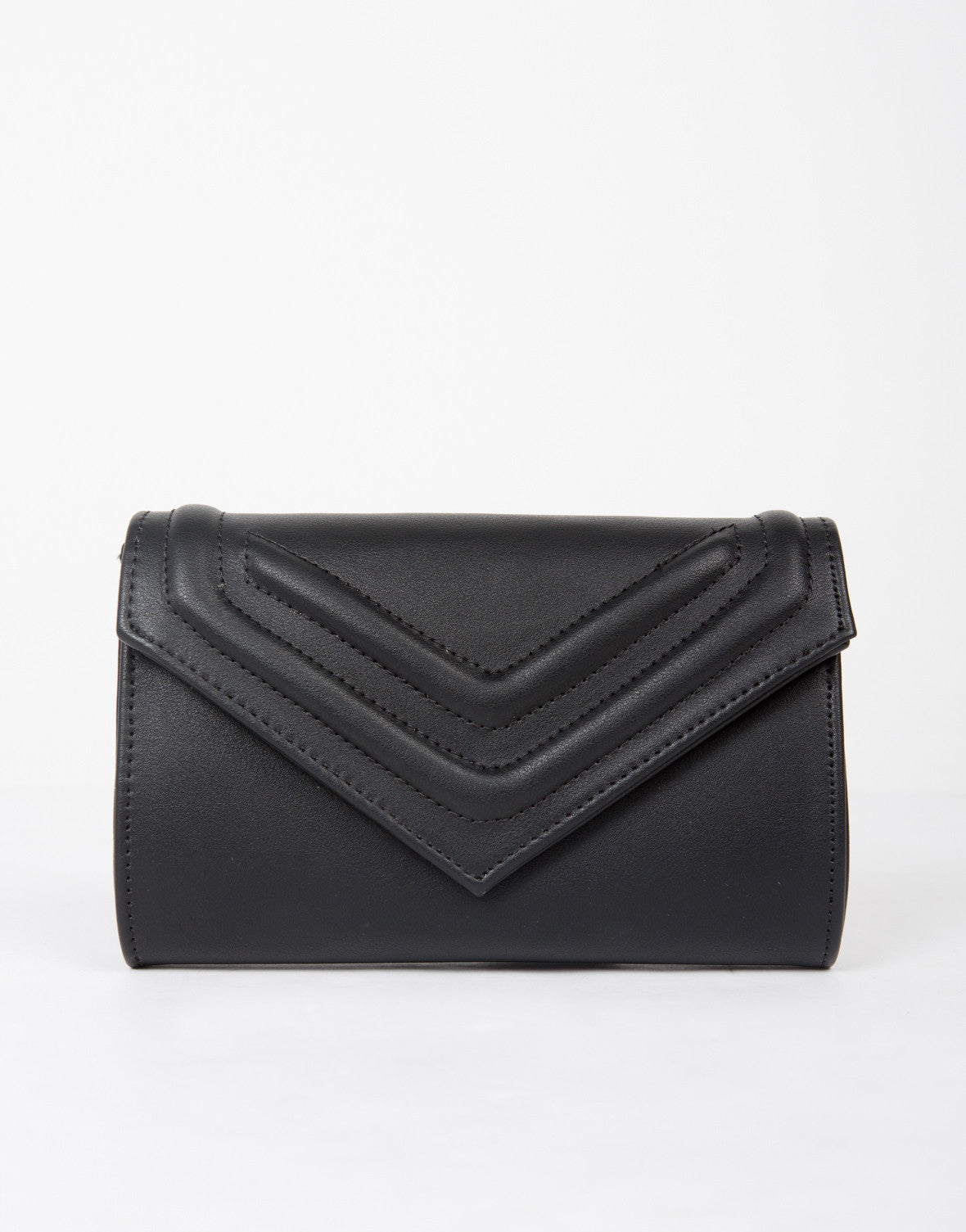 Compact Pointed Clutch