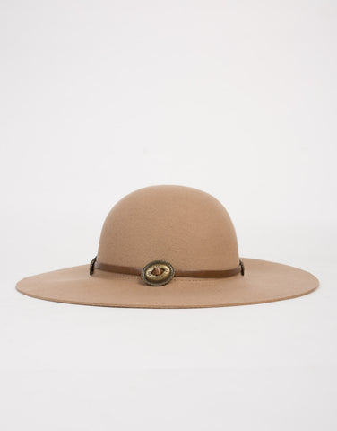 Concho Floppy Hat