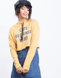 Cute but Weird Hoodie - 2020AVE