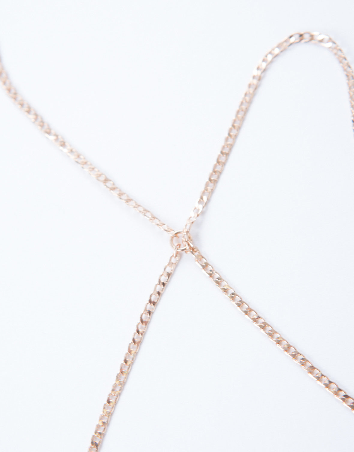 Dainty Body Chain