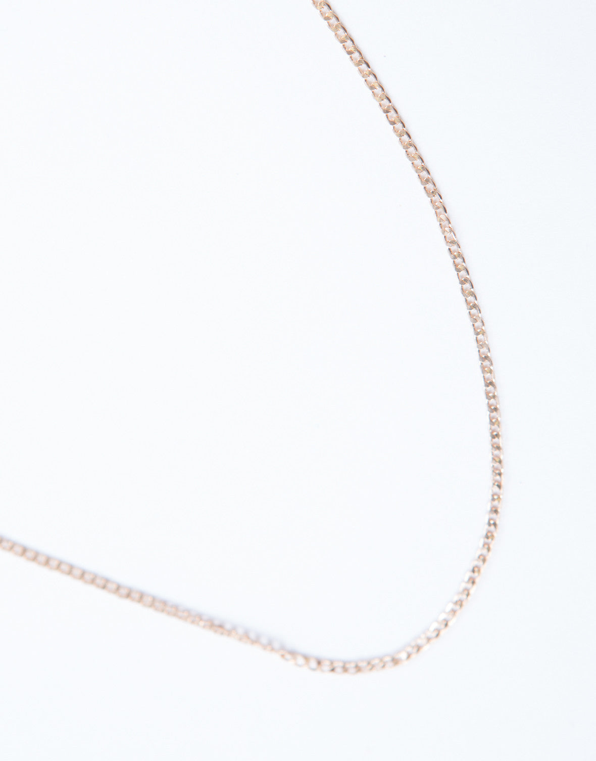 Dainty Body Chain - 2020AVE