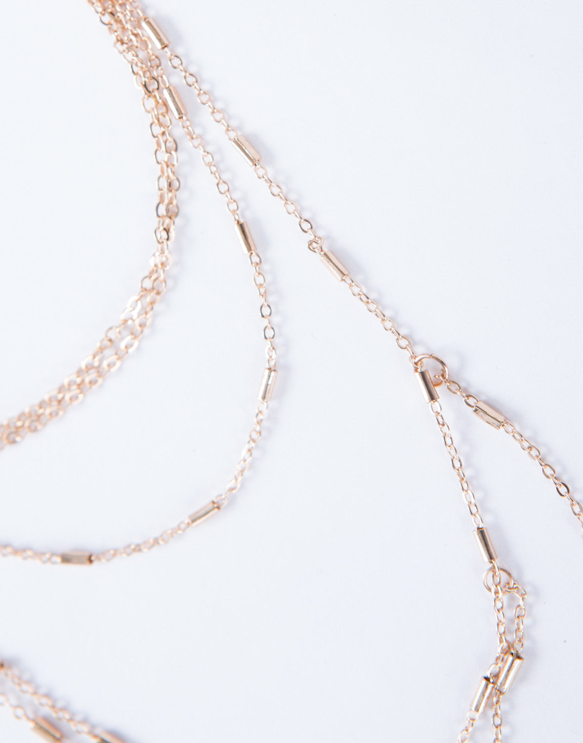 Dainty Choker Necklace