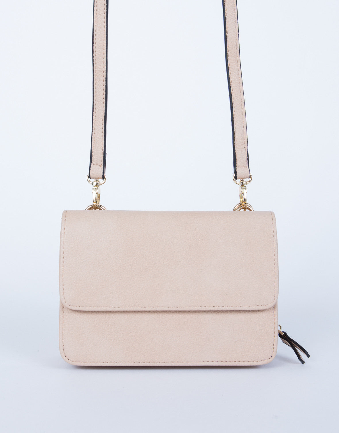 Day to Day Crossbody Bag