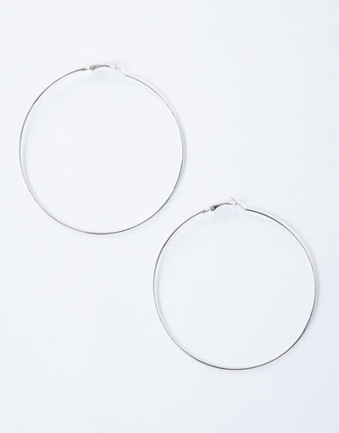 Day to Night Earrings - 2020AVE