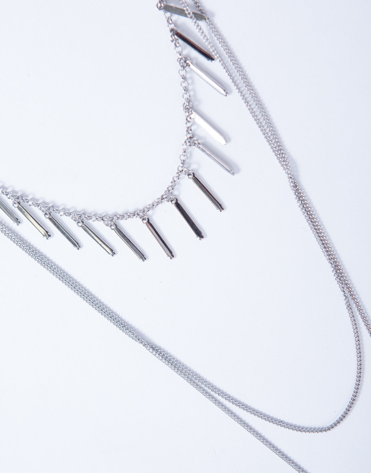 Daydreamin' Layered Necklace - 2020AVE