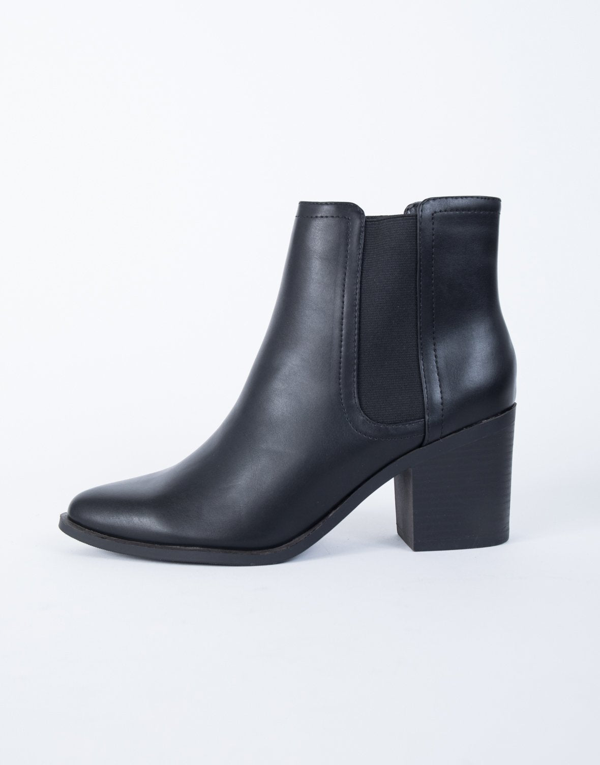 Day to Day Boots - 2020AVE