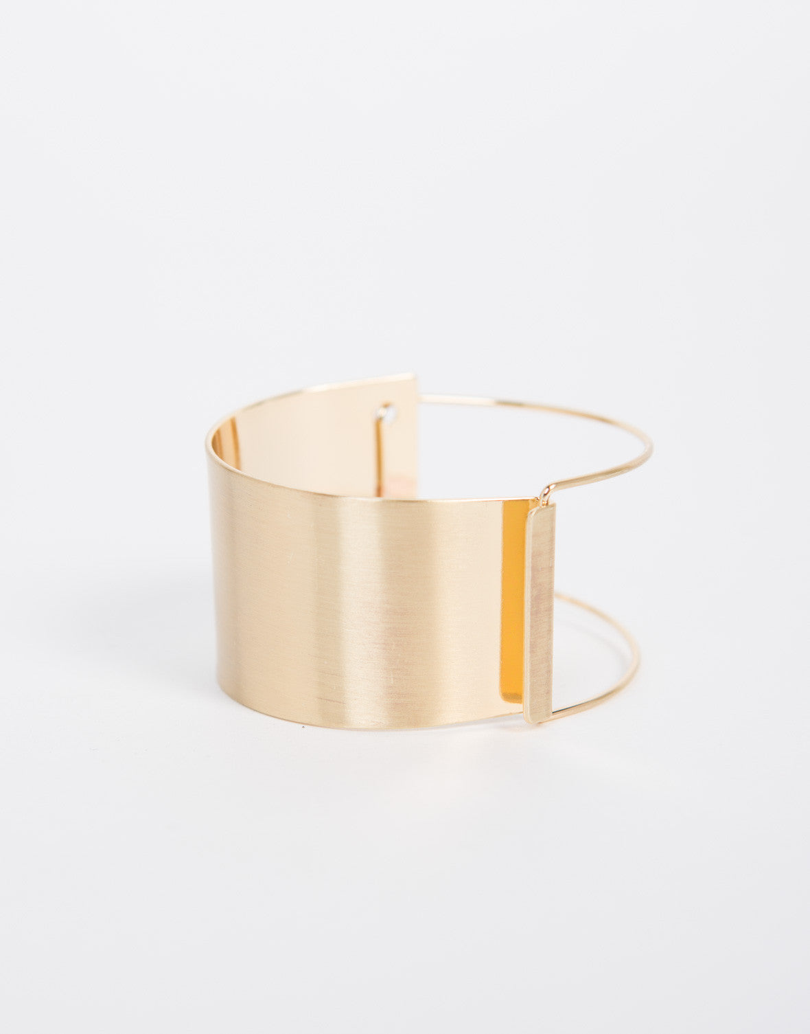 Double Wired Cuff